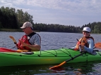 Basic Kayak Skils Course